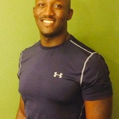 Osy E. is a personal trainer in Richmond, TX