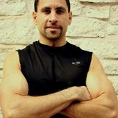Paul F. is a personal trainer in Austin, TX