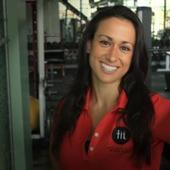 Courtney W. is a personal trainer in Houston, TX